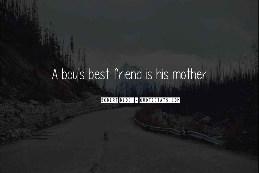 Quotes About Boy Best Friend #1549139