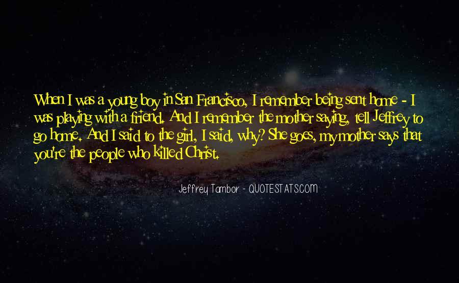 Quotes About Boy Best Friend #378568