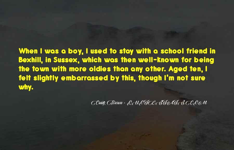 Quotes About Boy Best Friend #407364