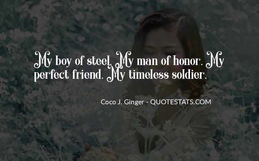 Quotes About Boy Best Friend #42977