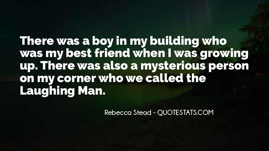 Quotes About Boy Best Friend #430285