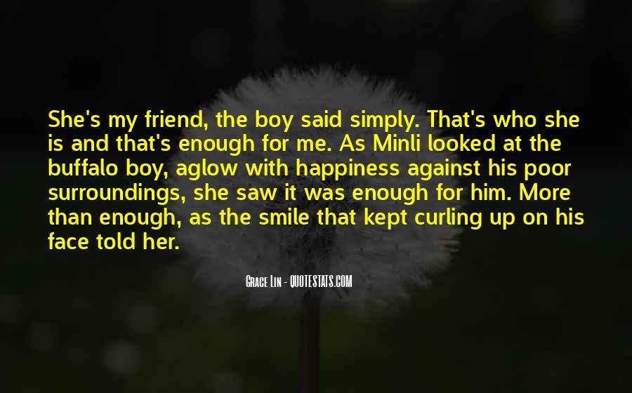 Quotes About Boy Best Friend #561172