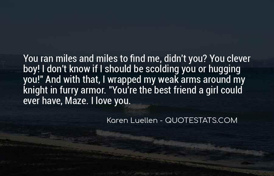 Quotes About Boy Best Friend #762883
