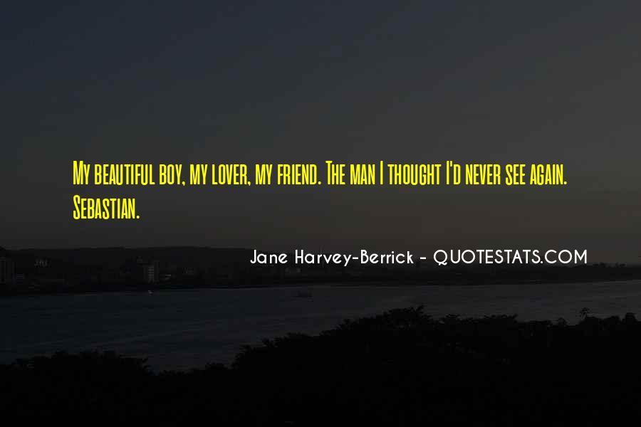 Quotes About Boy Best Friend #810344