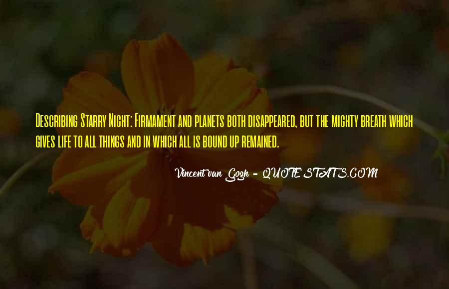 Quotes About Describing Things #1583900