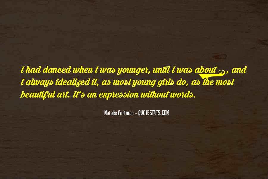 Quotes About Helping Our Youth #1097200