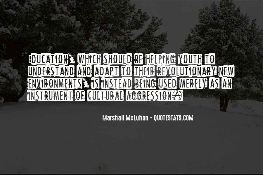 Quotes About Helping Our Youth #715093