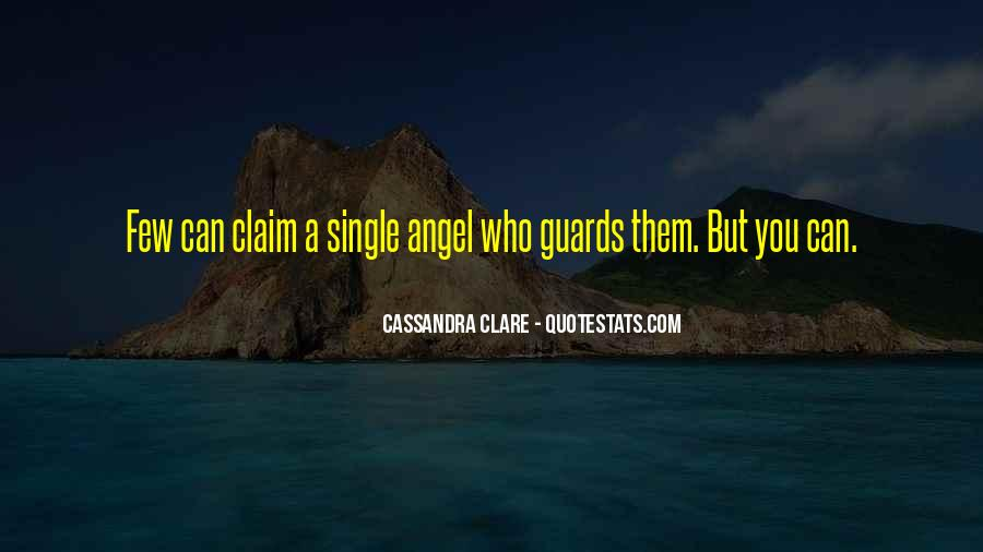 Quotes About Clockwork Angel #1190134