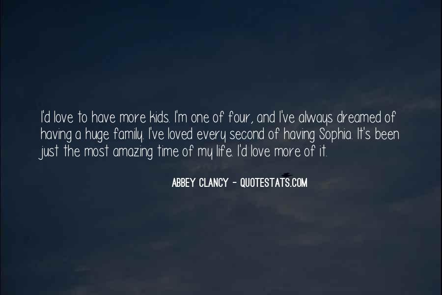 Quotes About My Second Family #1779350