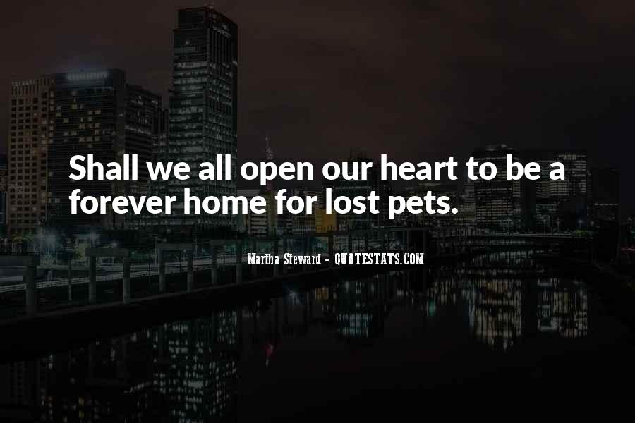Quotes About A Lost Pet #1721034