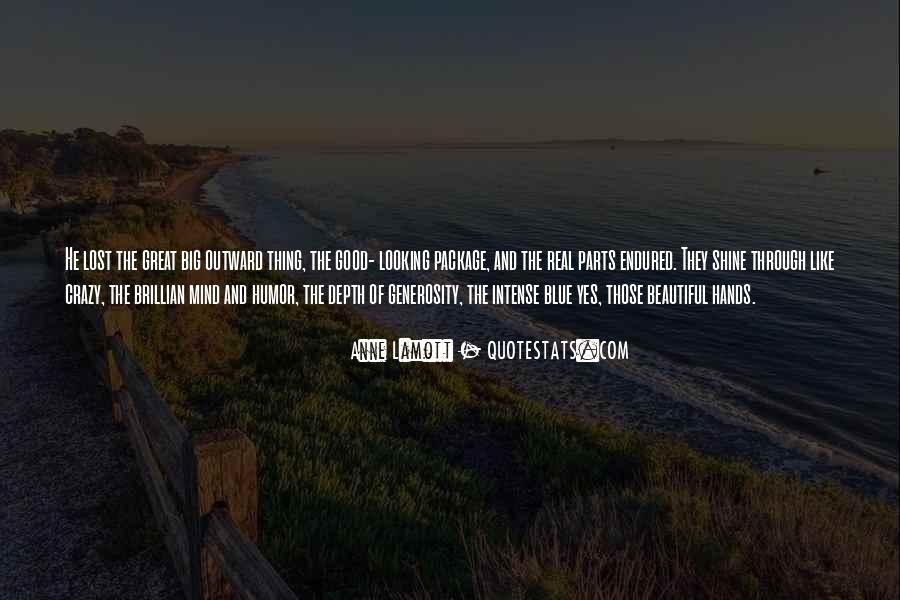 Quotes About Personality And Character #1204433