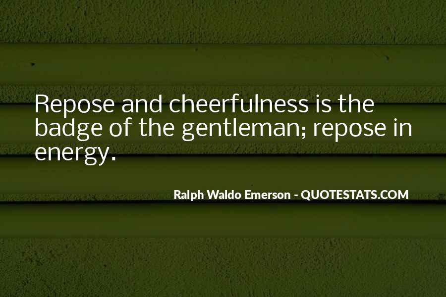 Quotes About Personality And Character #122485