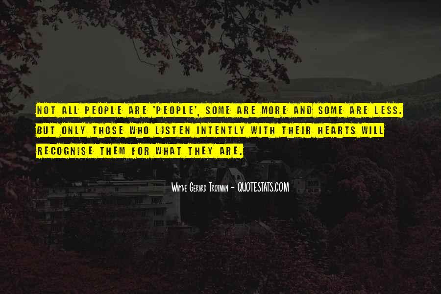 Quotes About Personality And Character #145126