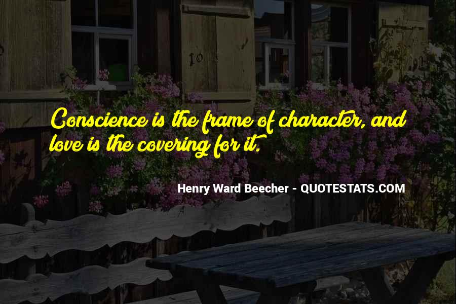 Quotes About Personality And Character #269962