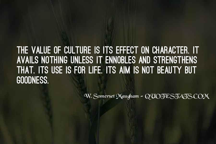 Quotes About Personality And Character #516055