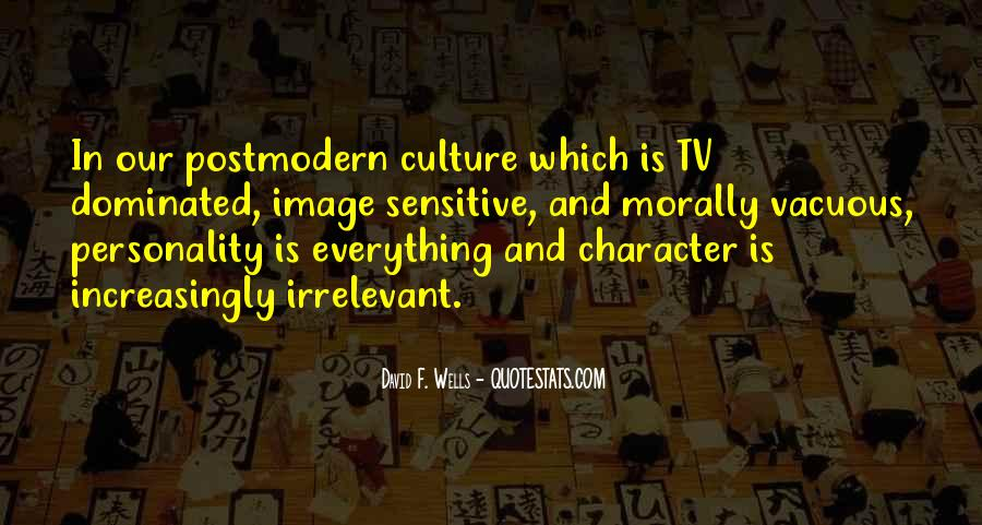 Quotes About Personality And Character #565936
