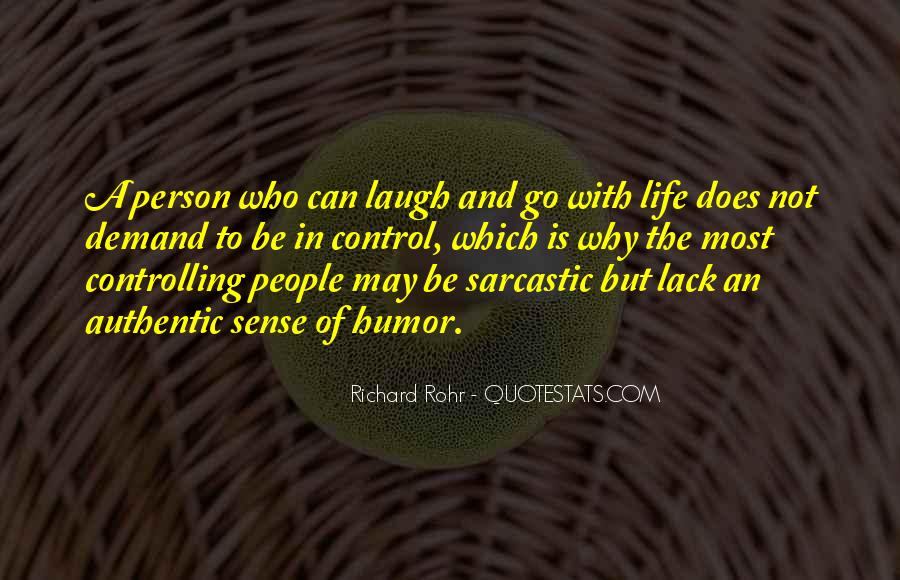 Quotes About Laughing And Life #622509