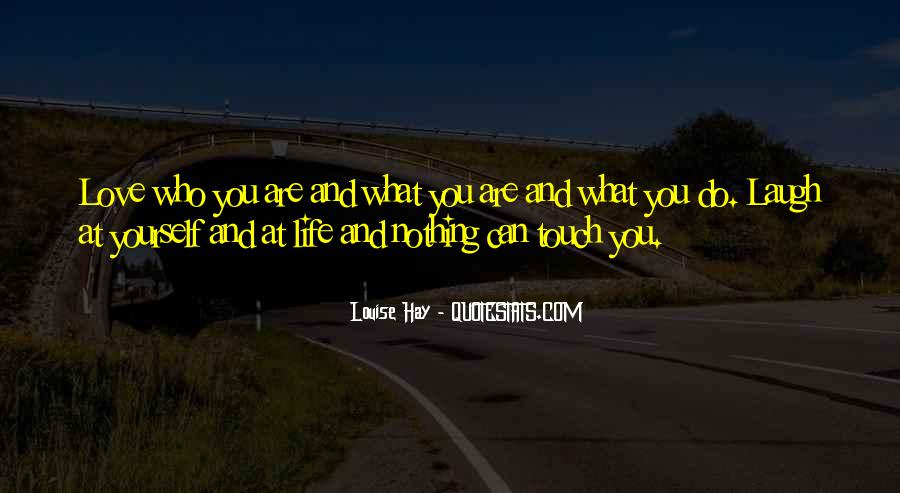 Quotes About Laughing And Life #647081