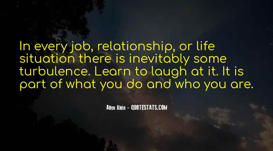 Quotes About Laughing And Life #770089