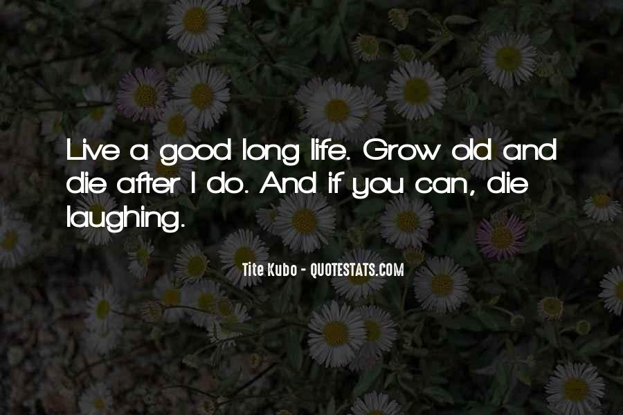 Quotes About Laughing And Life #839974