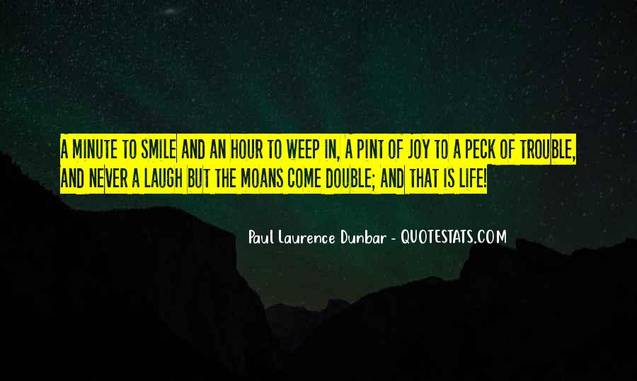 Quotes About Laughing And Life #976639