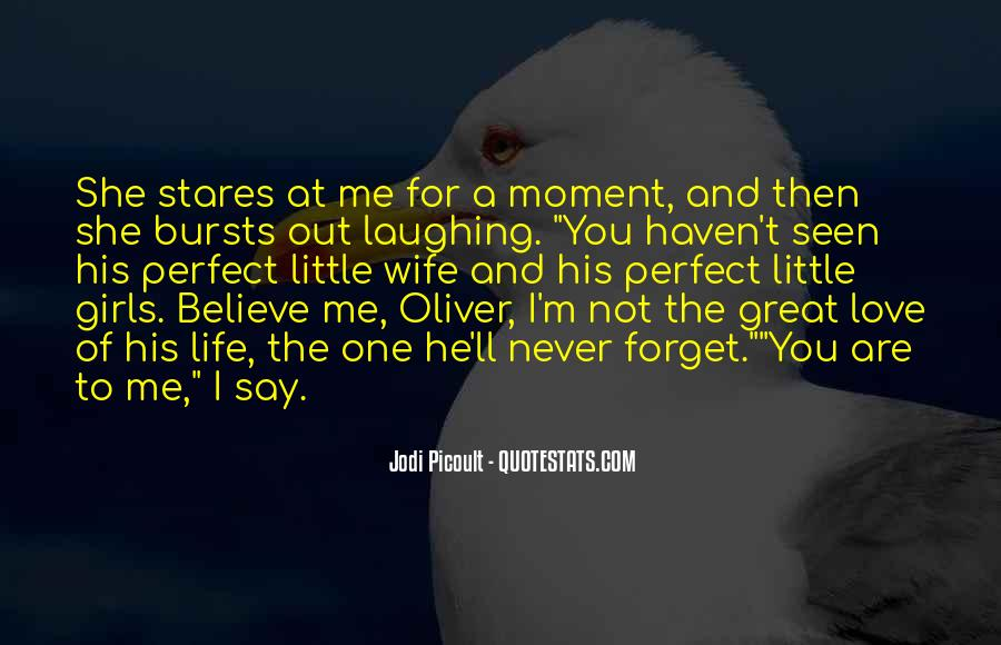 Quotes About Laughing And Life #996399