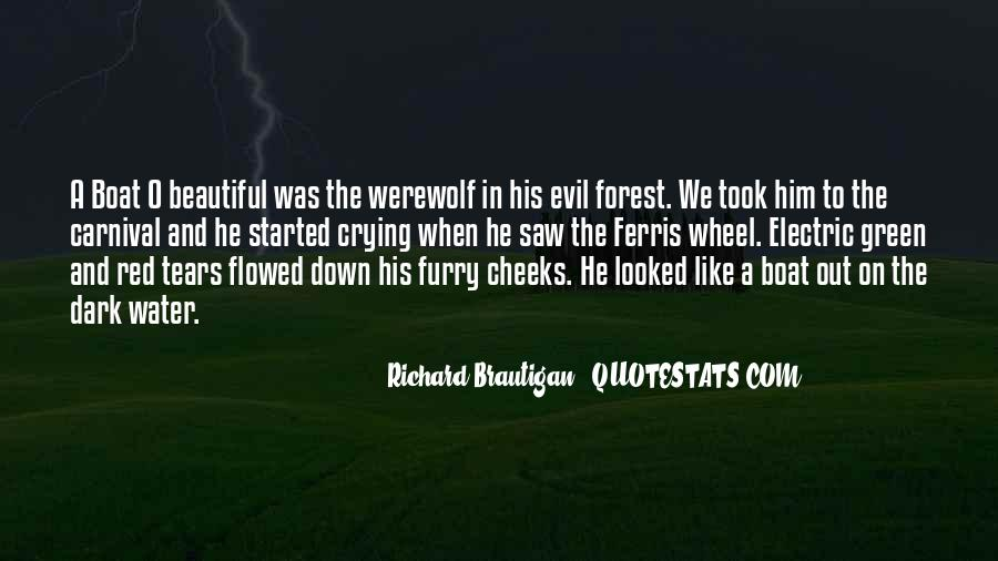 Quotes About Electric Forest #1419514