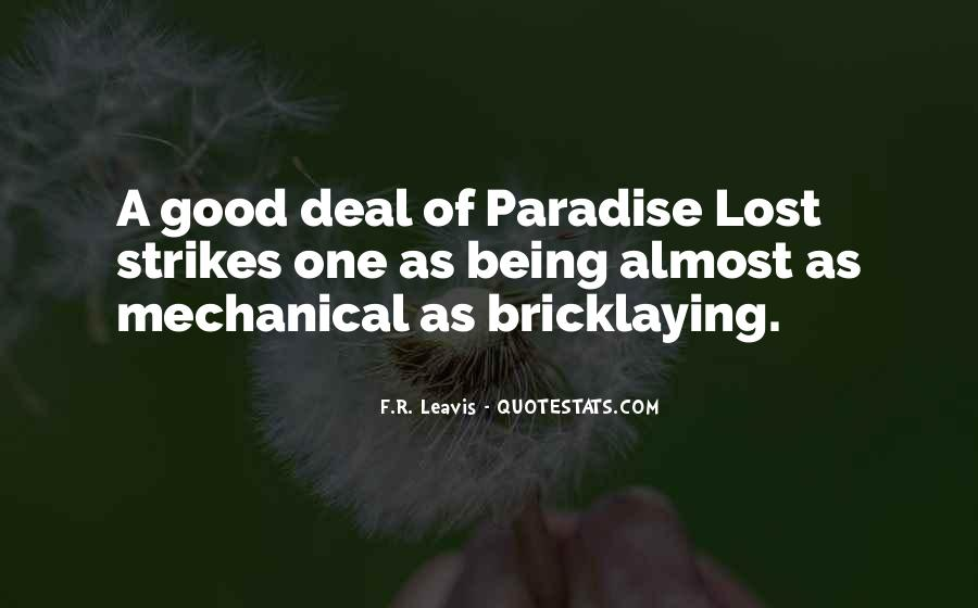 Quotes About Being Lost #114327