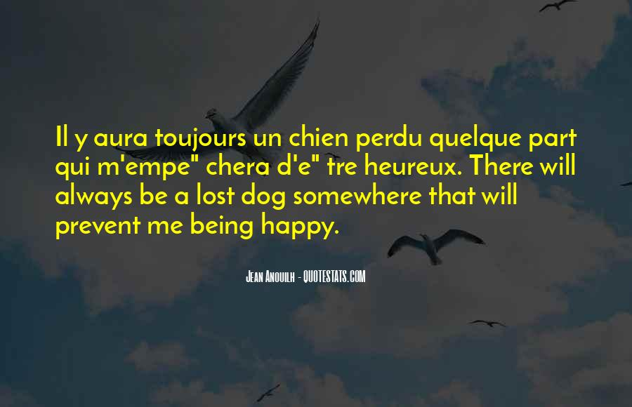 Quotes About Being Lost #273996