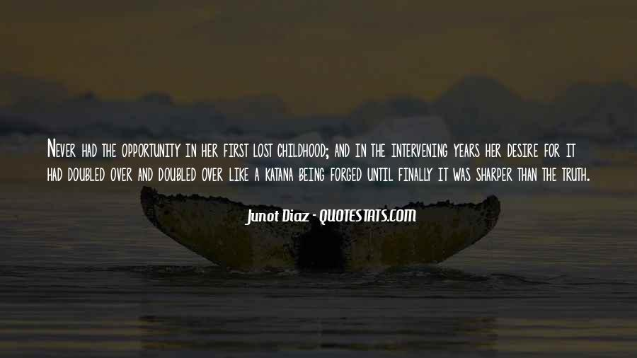 Quotes About Being Lost #30385