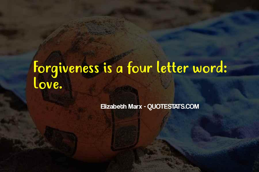 Quotes About No Second Chances In Love #736396