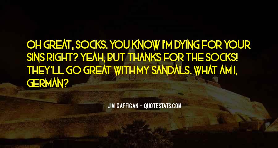 Quotes About Christmas Socks #293273