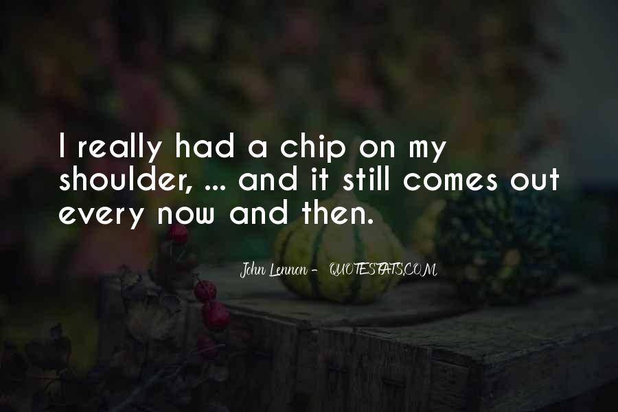 Quotes About Schokolade #1148364