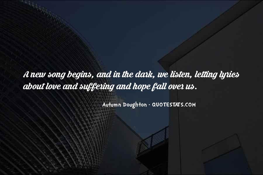 Quotes About Letting Go Of Someone You Love #144188