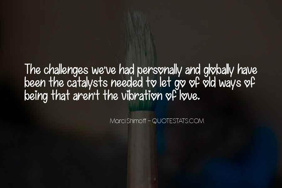 Quotes About Letting Go Of Someone You Love #42026