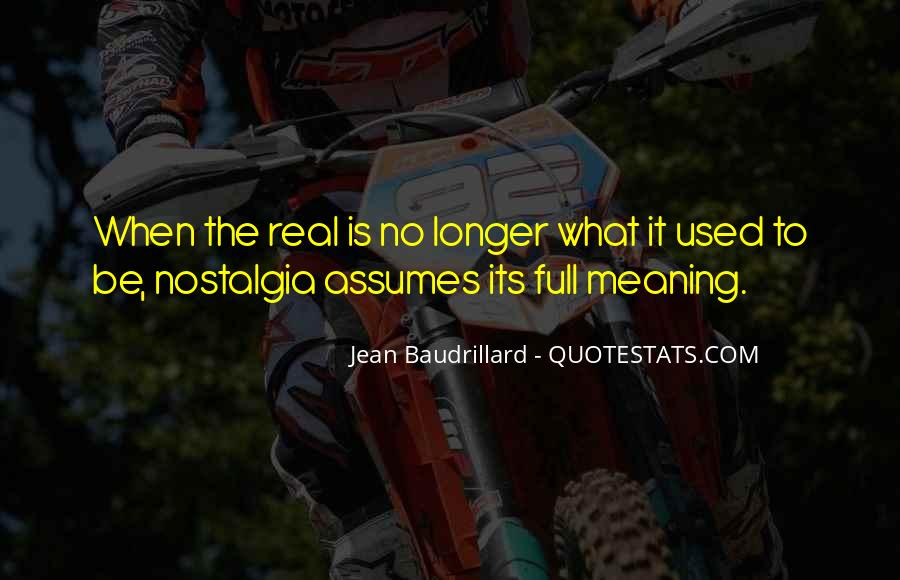 Quotes About Assuming #15051