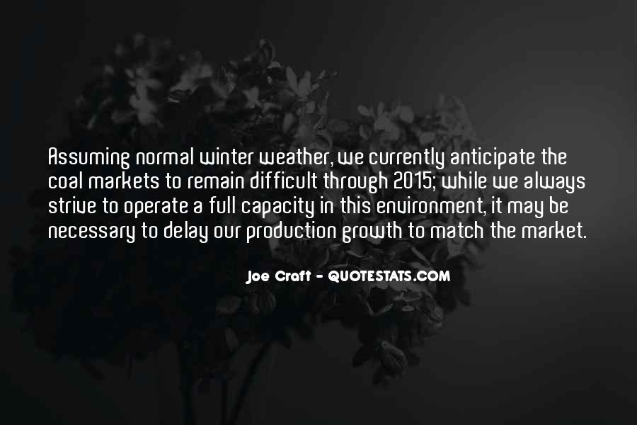 Quotes About Assuming #80706