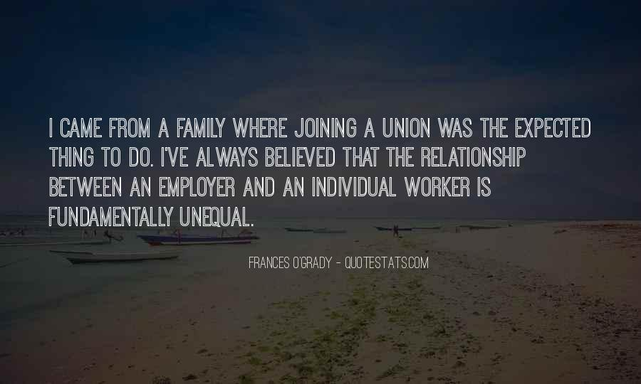 Quotes About Family Breakdown #1729360