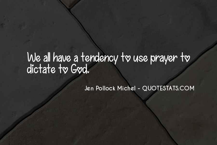 Quotes About Surrender To God #232993