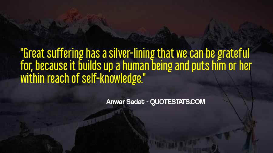 Quotes About Lining Up #1354606