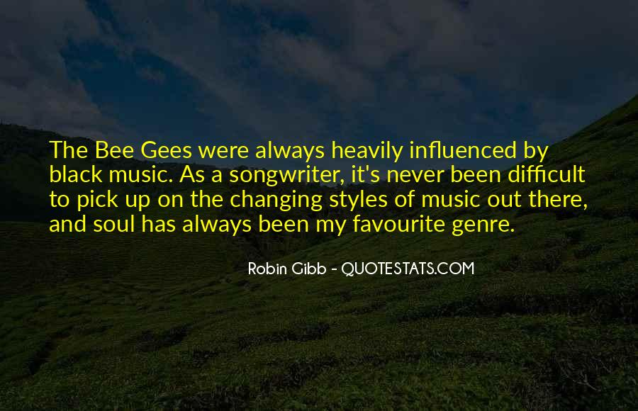 Quotes About Never Changing #347175
