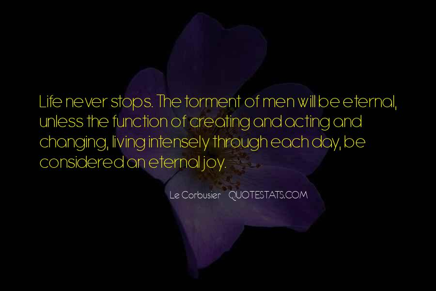Quotes About Never Changing #585843