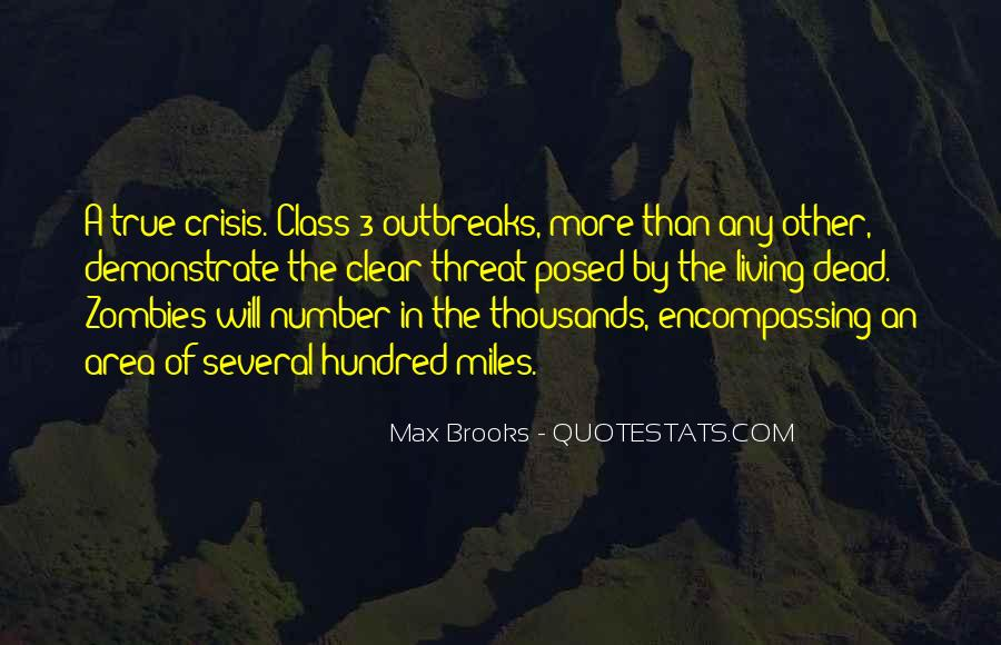 Quotes About Number 3 #1183951