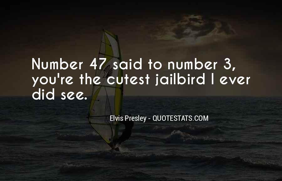 Quotes About Number 3 #1606436