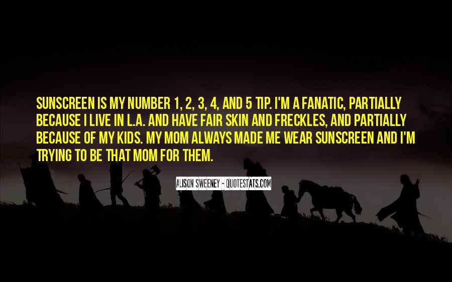 Quotes About Number 3 #486323