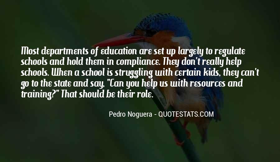 Quotes About Struggle In School #604208