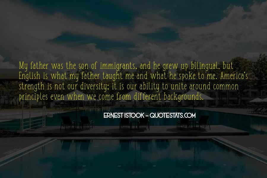 Quotes About My Son's Father #104832
