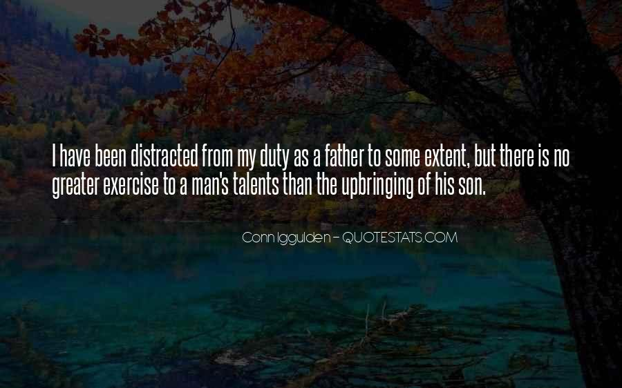 Quotes About My Son's Father #1351263