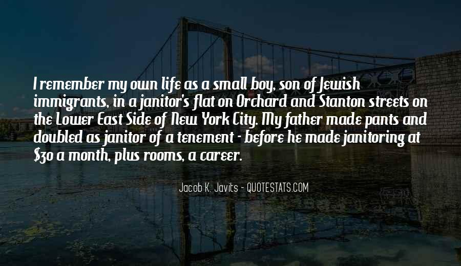 Quotes About My Son's Father #1425757