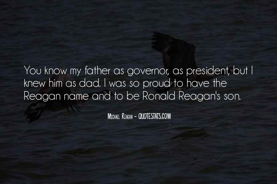 Quotes About My Son's Father #1448595